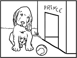 10 puppy coloring pages free printable free coloring pages