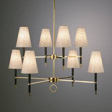 modern lighting ventana two tier chandelier ceiling lamp