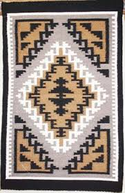 two geay hills style navajo rugs native american rugs for sale