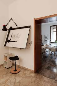 Drafting Table Design Plans The Studio Of Antonella Dedini 7 Decor Ideas Pinterest