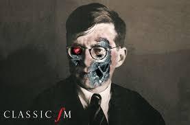 Terminator Halloween Costume Shostakovich Terminator Composers Reveal Horrifying