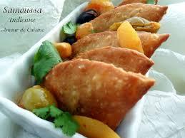 cuisine indienne facile samoussa indienne amour de cuisine