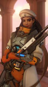 ana overwatch wallpapers iphone 7 video game overwatch wallpaper id 671575