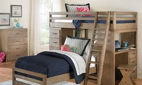tucson twin loft bunk bed the dump america u0027s furniture outlet