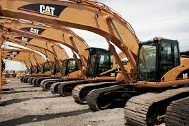 caterpillar shares soar more than 7 on strong earnings beat