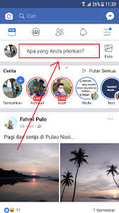 membuat facebook yg baru cara membuat lokasi baru di facebook lewat hp musdeoranje net