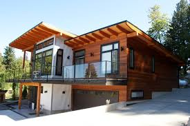 ajia canadian prefab primary recreational homes log homes