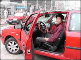 Blind Person Driving Driving And Owning A Car In China Facts And Details