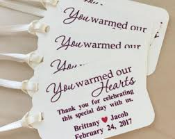 hot cocoa wedding favors hot cocoa cones etsy