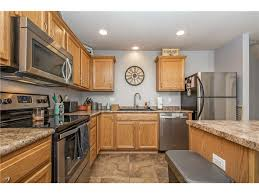 Birch Cabinets Waterloo Iowa by White Birch Condominiums Development Real Estate Condos For Sale
