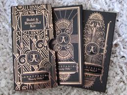 Where To Buy Anastasia Eyebrow Kit Getting Bold Brows And Beautiful Eyes With The Stunning Anastasia