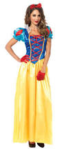 Snow White Halloween Costume Women Women U0027s Snow White Costume Costumes