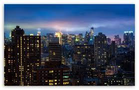 Eye Over New York Hd Desktop Wallpaper Widescreen High by Bright Lights Big City 4k Hd Desktop Wallpaper For U2022 Dual