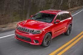 2018 jeep grand cherokee trackhawk conceptcarz com
