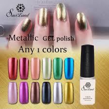 aliexpress com buy 1pcs metallic mirror effect gel nail