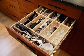 kitchen drawer organizer ideas kitchen drawer organizers hac0