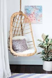 Girls Bedroom Swing Chair 520 Best Kid Teen Spaces Images On Pinterest Bedroom Ideas