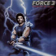 Warrior Of Light Warrior Of Light Vinyl Force 3