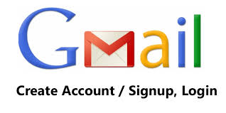 Gmail Sign Up Create New Www Gmail Account Gmail Sign Up Login Sign In