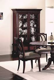 Jcpenney Furniture Dining Room Sets Jcpenney Dining Set Timber And Blackened Cast Metal Dining Table