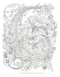 42 color pages images coloring books