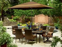 Fireplace Sets Walmart by Patio Inspiring Patio Furniture Sets With Umbrella Patio