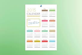 design wall calendar 2015 create a retro wall calendar in adobe indesign