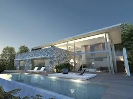 extension maison contemporaine les meilleurs projets de villa architecture