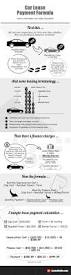 Auto Lease Calculator Spreadsheet 39 Best Car Buying And Leasing Images On Pinterest Car Leasing