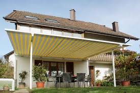 Retractable Pergola Awning by Choosing A Retractable Canopy Track Single Multi Cable Or Roll