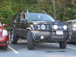 2003 nissan xterra lifted erictara 2003 nissan xterra specs photos modification info at