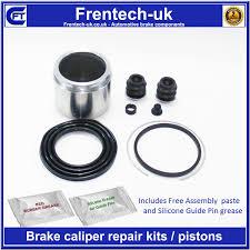 lexus bedford uk lexus is250 2005 2015 front brake caliper repair kit u0026 piston