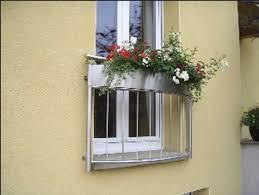 seitenschutz balkon elegante balkonverkleidung pvc gestalten installation optionen