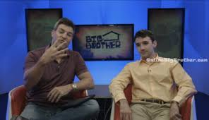 Jeff Schroeder Backyard Interviews Ian Terry Archives Big Brother 19 Spoilers Onlinebigbrother