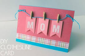 mothers day cards 45 diy s day cards to show your pink lover