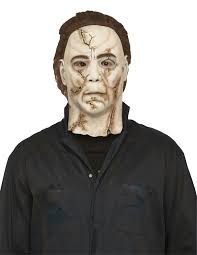 mike myers halloween mask first michael myers movie