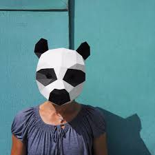 Panda Mascara Meme - 22 best m磧scaras images on pinterest fancy dress halloween