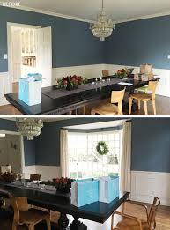 griffith park formal dining room reveal emily henderson