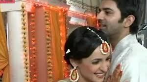 Desi Arnav Arnav U0026 Khushi U0027s Surprise Sangeet Preparations In Iss Pyaar Ko Kya