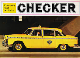lexus rx 400 new york taxi checker cartype