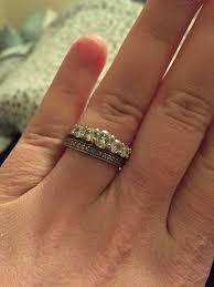 Reset Wedding Ring by Gtky Sentimental Jewelry U2014 The Bump