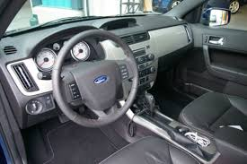 2014 Ford Focus Se Interior 2009 2011 Ford Focus Changing Gears Autopolis