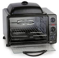 Black Decker 6 Slice Toaster Oven Top 10 Best Oven Toasters In 2017
