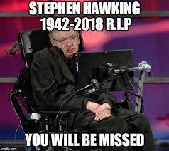 Stephen Meme - stephen hawking memes imgflip