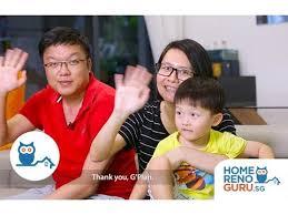 Home Studio Design Pte Ltd Dream Home Of Kenny U0026 Jen G U0027plan Design Pte Ltd Homerenoguru Sg