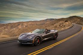 chris brown corvette 2014 chevrolet corvette stingray convertible review automobile