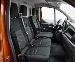 ford commercial 2017 new ford transit custom great britain ford media center