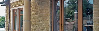 pvcu front and back doors in bristol associated windows