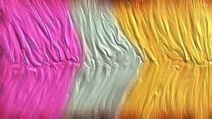 warm colored paint wallpaper digital art wallpapers 53526
