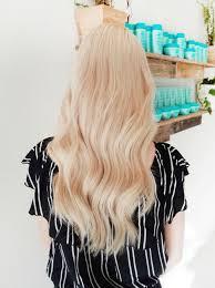 brisbane hair salons offer a wide range hairstyle options hair extensions brisbane clip in tape weft kiki hair salon
